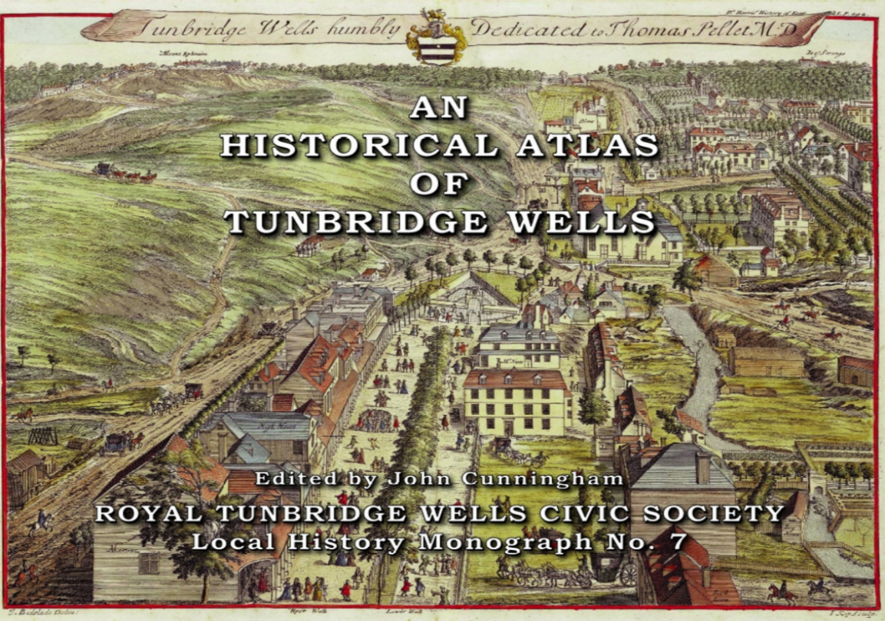 Royal Tunbridge Wells Civic Society